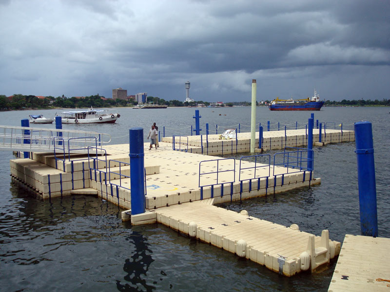 Commercial Docks At Ease Dock amp Lift Detroit Lakes MN