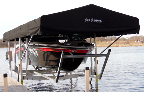 Pier Pleasure Lift Accessories