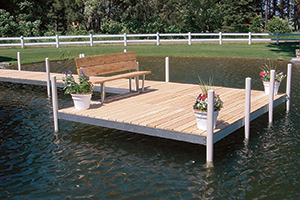 DH Sectional Dock